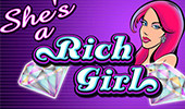She's А Rich Girl